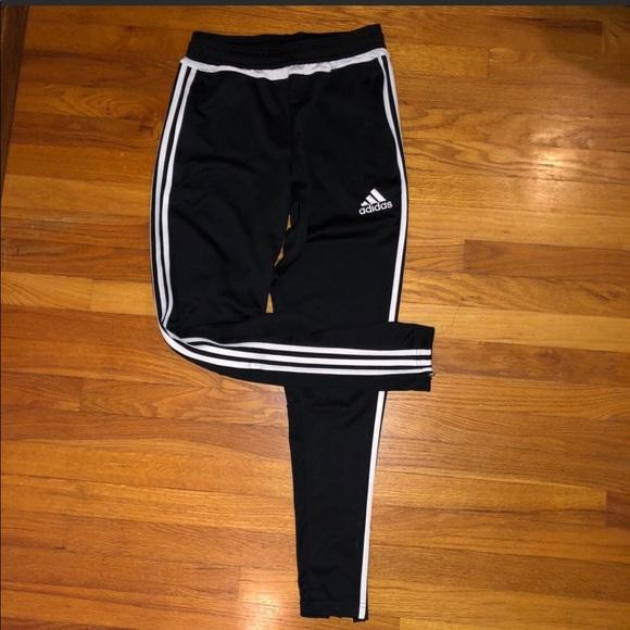 cf56e1c02 adidas Pants - Adidas Climacool Women's Track Pants !